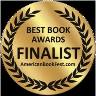 Best Book Award finalist