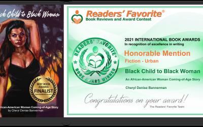 Open for Press Release: Readers' Favorite International Book Award Winner